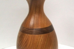 A close up of the winning Hollow Form in the experienced category.