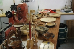 A final view of the items shown.