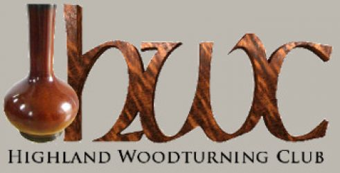 Highland Woodturning Club